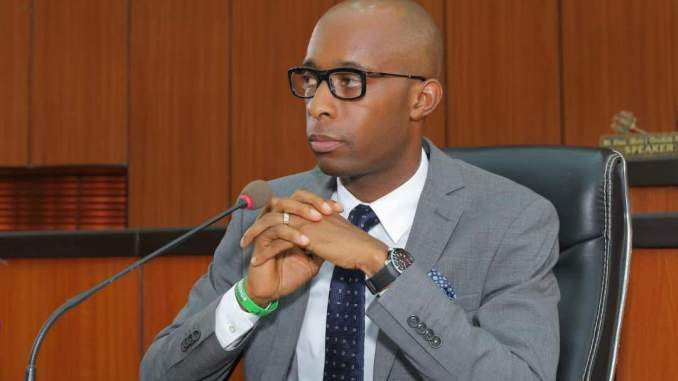 Member representing Etinan Federal Constituency, Onofiok Luke organizes leadership training for thirty-one outgoing Councilors.