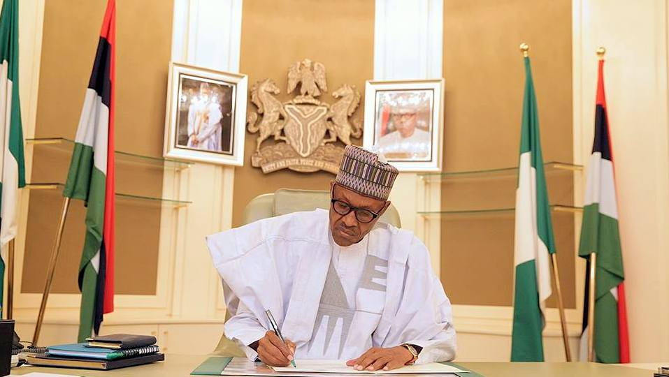 President Muhammadu Buhari directs increase in number of N-Power beneficiaries from 500, 000 to 1million
