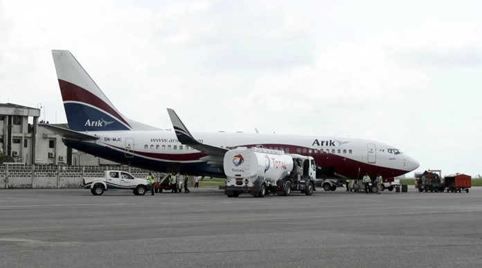 Arik Air sacks 300 members of its workforce