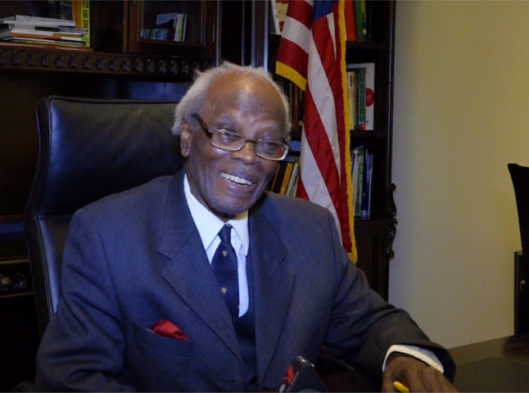 Nigerian Ambassador to the United States, Justice Sylvester Nsofor Dies at 85