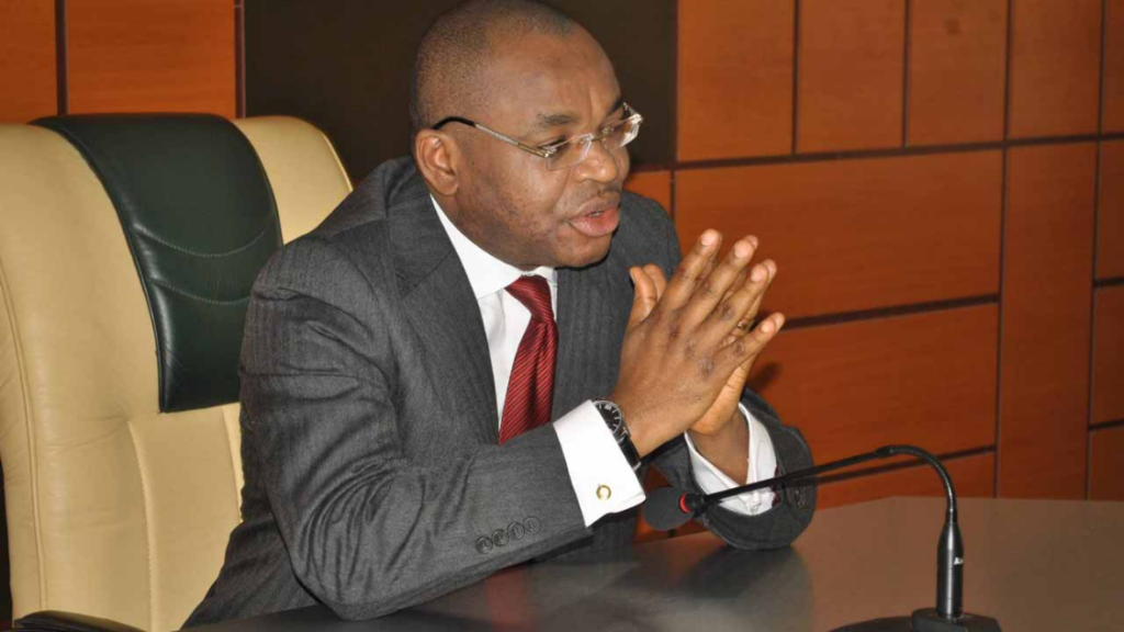 Governor Udom Emmanuel decries rate of false reports on some policies and programs of his administration