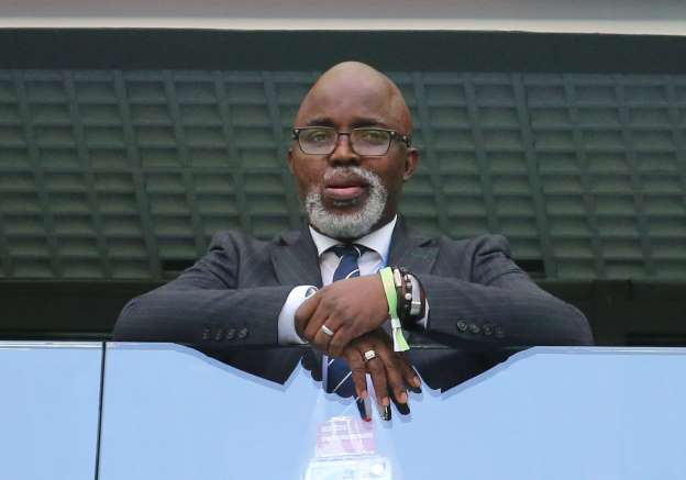 NFF President, Amaju Pinnick, says Nigerian Professional Football League Television to make 18 billion naira annually