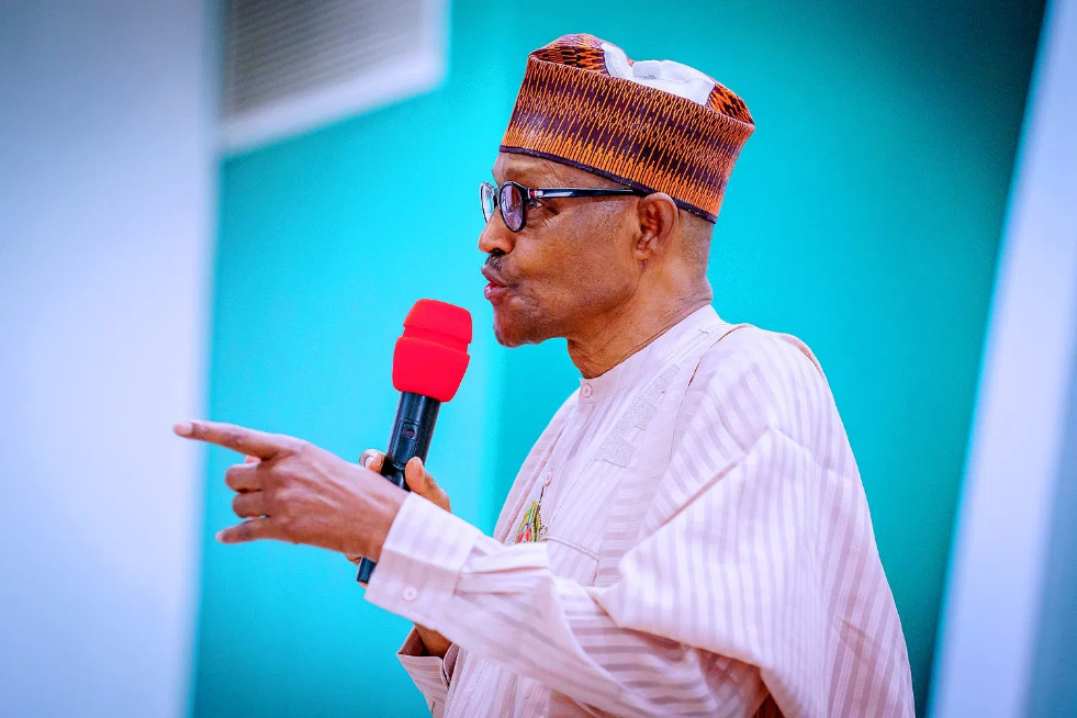 President Muhammadu Buhari seeks reduction in out-of-school children in Nigeria