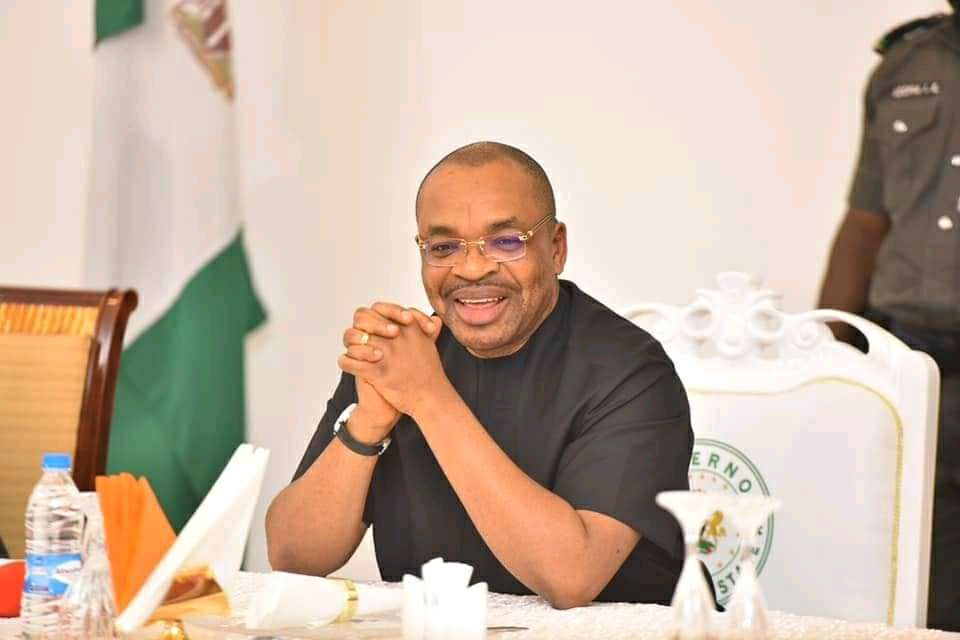 Akwa Ibom State Governor Udom Emmanuel approves immediate disbursements of funds to contractors for timely completion of projects