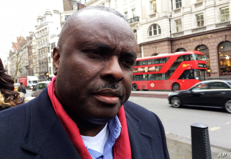 UK to return £4.2 million of Ibori loot to Nigeria