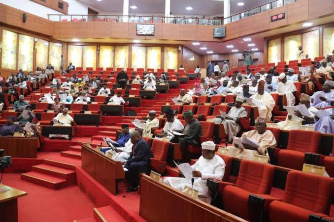Senate summons Accountant General of the Federation, Ahmed Idris over alleged inadequate remittances to Treasury single Account