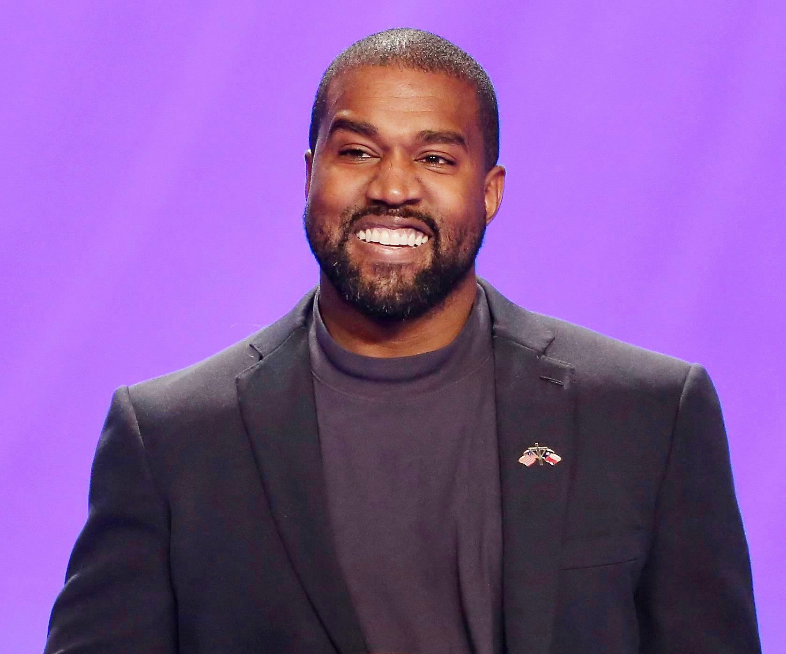 Kanye West becomes the richest Black man in U.S