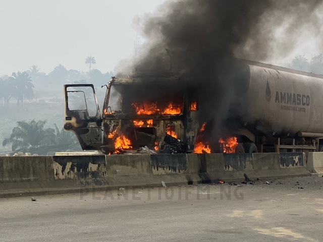 Federal Road Safety Corps Akwa Ibom State command concludes investigation into fatal road accident along Calabar – Itu High Way