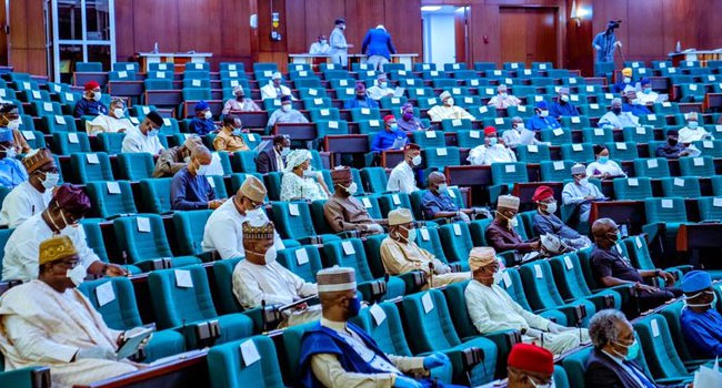 House of Representatives asks President Muhammadu Buhari to declare state of emergency on security