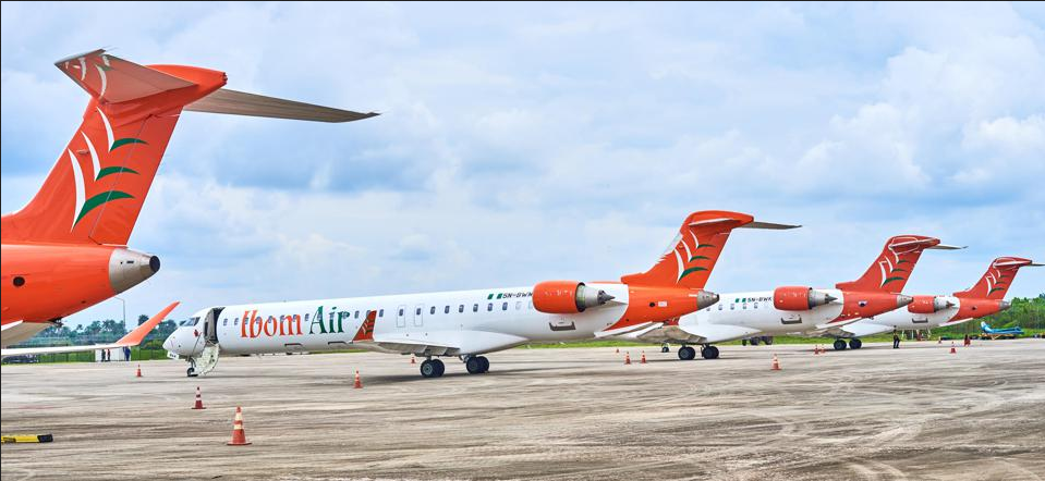 Akwa Ibom State Governor Udom Emmanuel says Ibom Air set to commence regional flight to Republic of Gambia before end of 2021