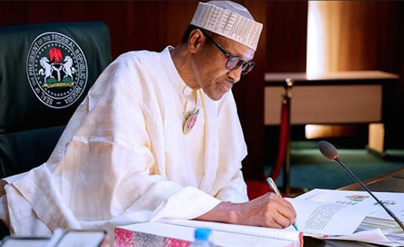 President Muhammadu Buhari approves Transition of Presidential Task Force to Presidential Steering Committee on COVID-19