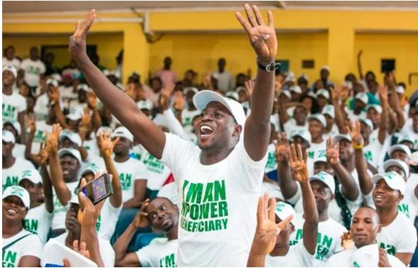 Federal Government clears backlog payment of 8,900 NPower Batch A and B beneficiaries
