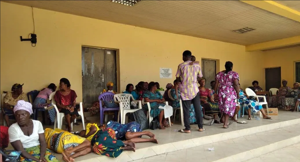 Victims of recent attacks in Essien Udim appeal to Akwa Ibom state government for succor