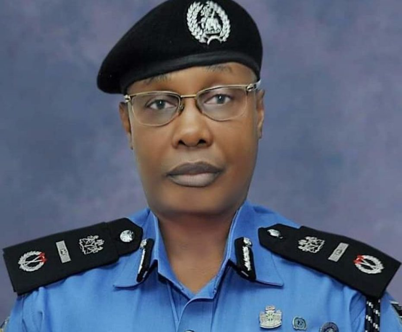 Acting IGP Usman Alkali Baba orders withdrawal of senior police officers attached to the Economic and Financial Crimes Commission