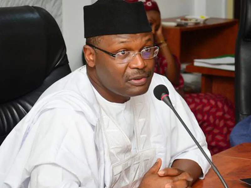 INEC announces date for 2023 general elections