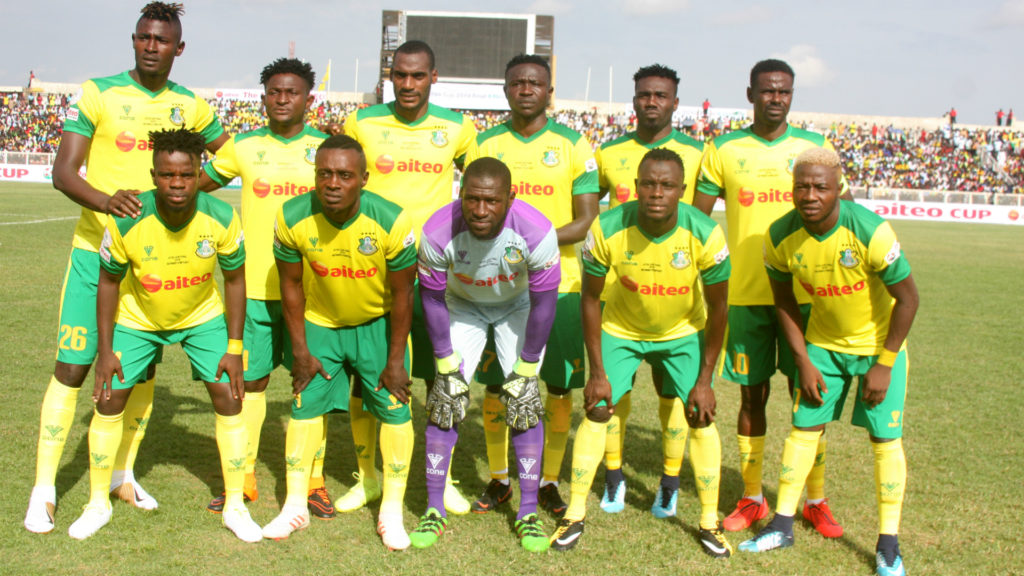 Kano Pillars eye first win over Warri Wolves in NPFL since 2014