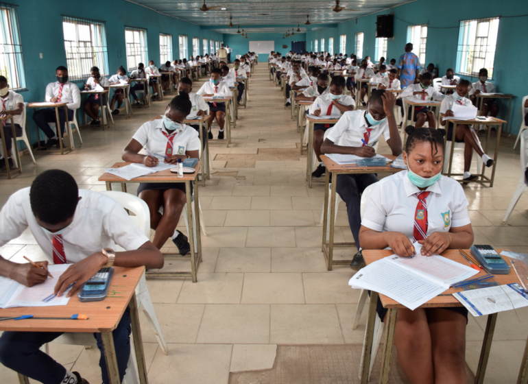 NECO releases 2020 SSCE results as 26,277 candidates get five credits